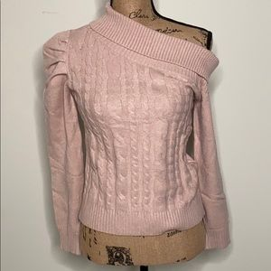 Sweaters - Gorgeous Off The Shoulder Sweater